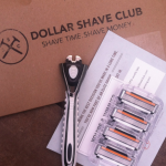 Dollar Shave Club Review – Monthly Razor / Men's Grooming Subscription Boxes