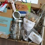 The Homegrown Collective Review – Eco Friendly Green Subscription Boxes – Plus Giveaway!
