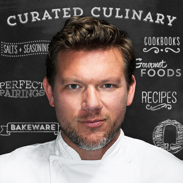 New Fancy Box Launches - Tyler Florence Subscription Box