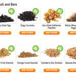 Nature Box is now Customizable! Dairy-Free, Vegan & More Snack Options!