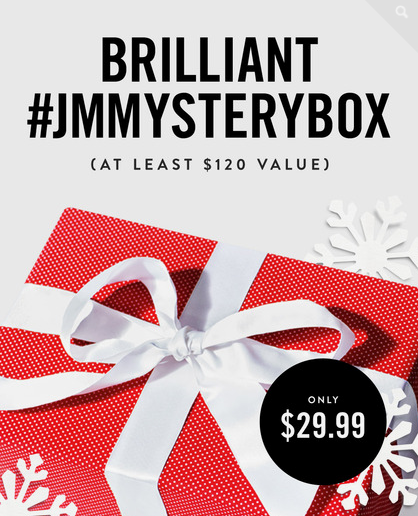 New JewelMint Mystery Box - Brilliant #JMMYSTERYBOX Mystery Time