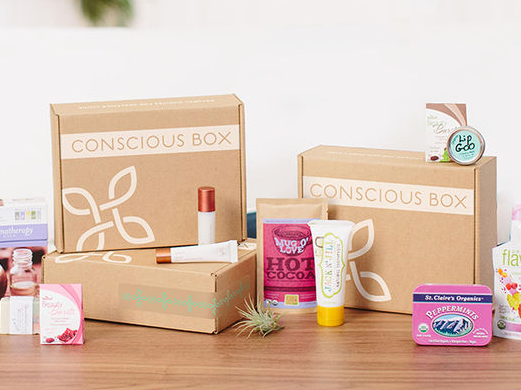 Conscious Box on Sale