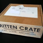 Mitten Crate Subscription Box Review – July 2014