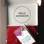 Social Bliss The Style Box Subscription Review – August 2014