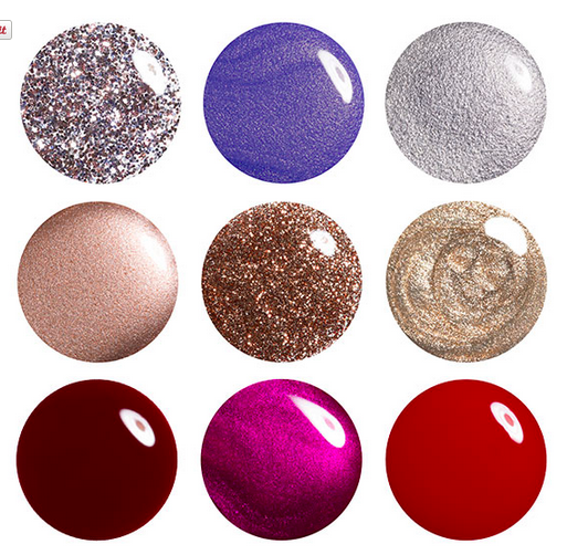 Julep Maven Selection Time for December! Colors