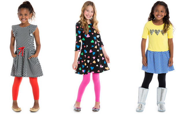 New FabKids January Collections Plus 50% Off Coupon! Girls Outfits