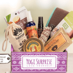 Yogi Surprise February 2017 Box Spoilers + 25% Off Your First Month!