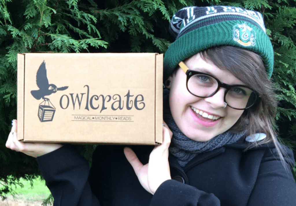 Owl Crate Black Friday Deal!