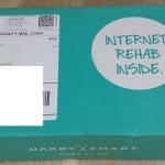 Darby Smart To DIY For Subscription Box Review – December 2015