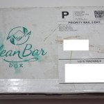 Clean Bar Box Subscription Box Review – April 2016
