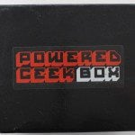 Powered Geek Box Subscription Box Review – April 2016