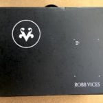Robb Vices Subscription Box Review + Coupon – May 2016