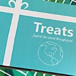 Treats Subscription Box Review + Coupon – June 2016