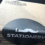 Moustache Stationery Subscription Box Review – June 2016