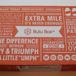 Bulu Box Subscription Review + Coupon – February 2017