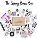 Goodbeing Spring Bonus Box – Available Now!