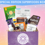 Goddess Provisions Limited Edition Superfoods Box -Available Now!