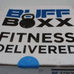 BuffBoxx Fitness Subscription Review + Coupon – August 2017