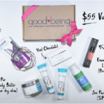Goodbeing Coupon – Free Holiday Bonus Box with Gift Subscription!