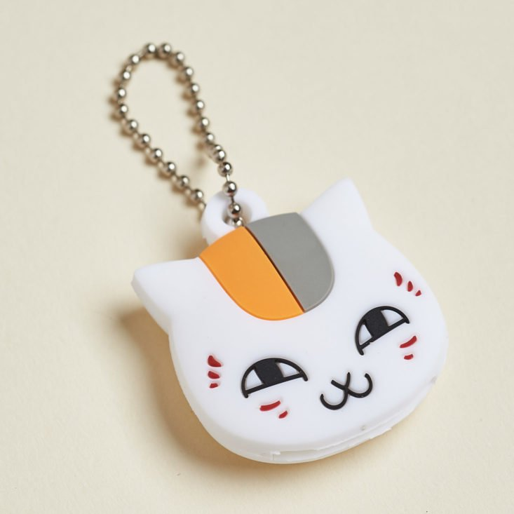 cat key cap