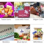 The Ultimate Food Subscription Box List – Time to Vote for Your Favorite!