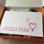Bestowed Subscription Box Review & Coupon – September 2014
