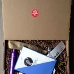 Eva Scrivo Quarterly Subscription Box Review – #EVA01