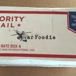 War Foodie Subscription Box Review – July 2015