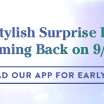 ModCloth Stylish Surprise is Back September 14th!