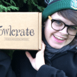 OwlCrate Subscription May 2019 Spoiler #1 + Coupon!