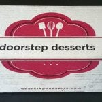 Doorstep Desserts Subscription Box Review + Coupon -Apr 2016
