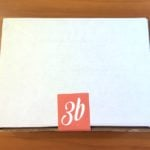 3B Box Subscription Box Review – May 2016