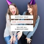 Today Only! How to be a Redhead Coupon – 16% Off Any Length Subscription!