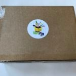 Sensory TheraPlay Box Review + Coupon – March 2017