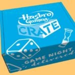 Hasbro Gaming Crate Now Available + Spoilers + Coupon!