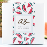 The Clean Beauty Box by Art of Organics May 2017 FULL Spoilers + Coupon!