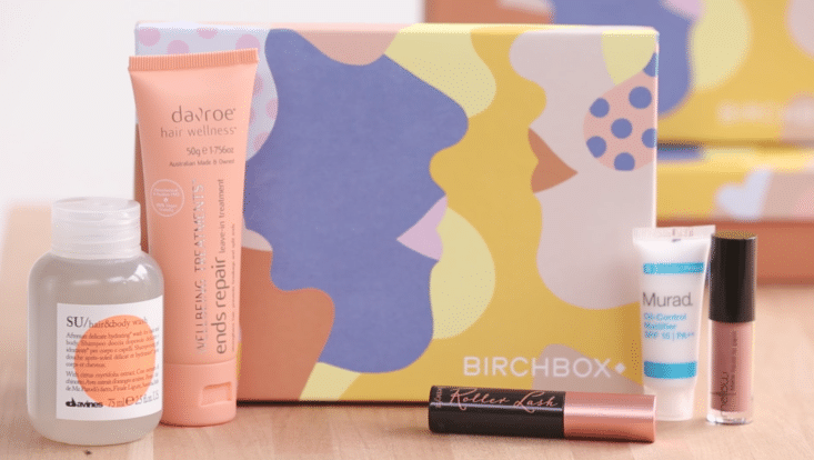 Birchbox June 2017