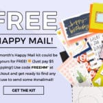 A Beautiful Mess Coupon – Free May 2017 Happy Mail Box with Subscription!