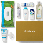 $7 Target Baby Box – Available Now!