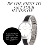Luxor Box Offer – Free Halcyon Days Watch with Annual Subscription!