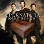 Supernatural Box Spring 2018 Spoiler #2!