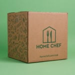Home Chef Subscription Box Vegetarian Review + Coupon – December 2017