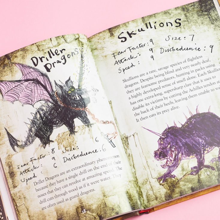 how to train your dragon complete book of dragons