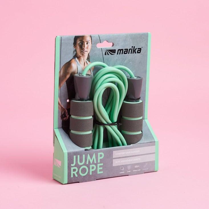 jump rope in package