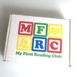 My First Reading Club Review + Coupon – April 2018