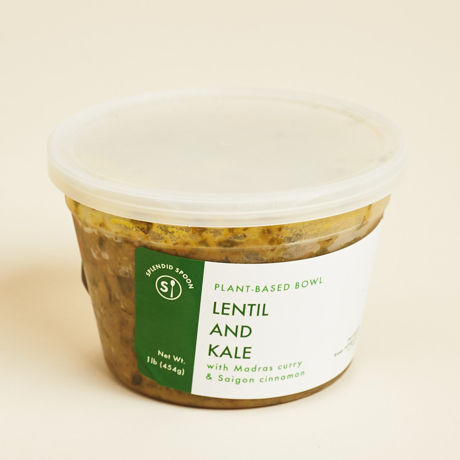 lentil and kale soup