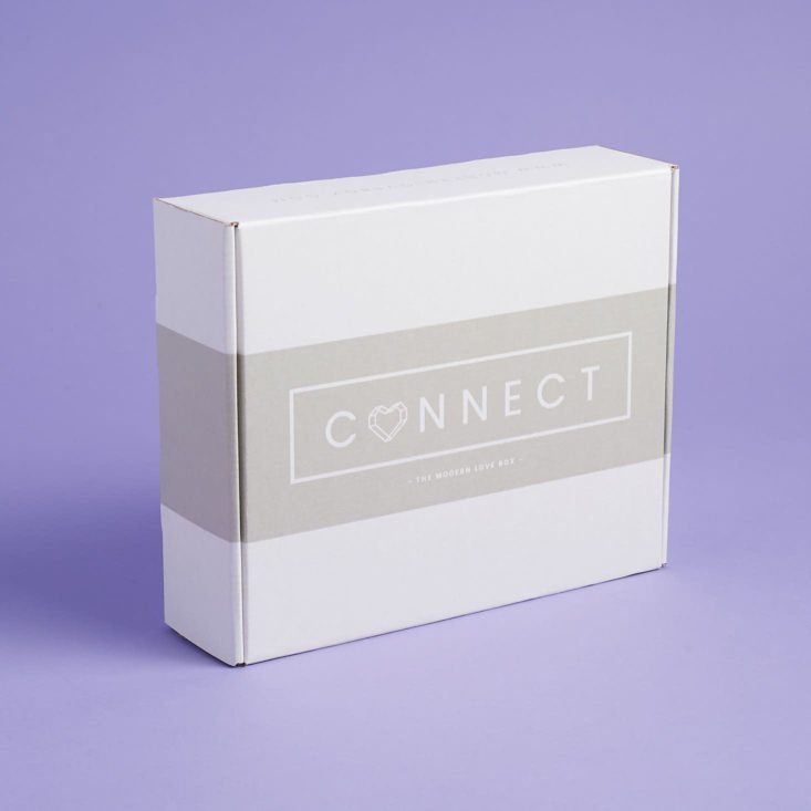 connect modern love box