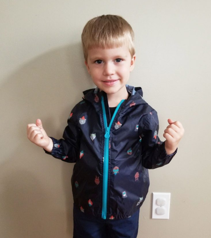 stitch fix kids raincoat 3