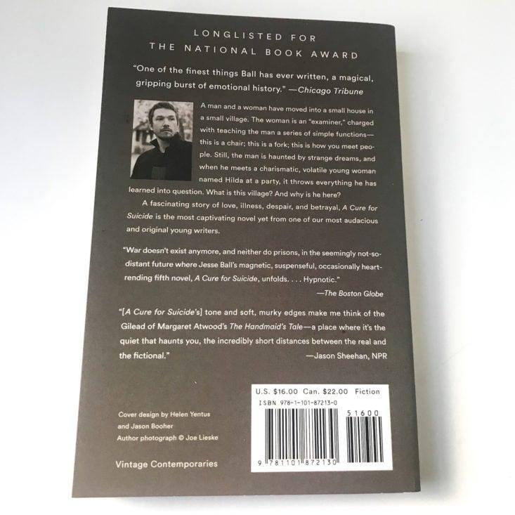Deep Readers Club book 2
