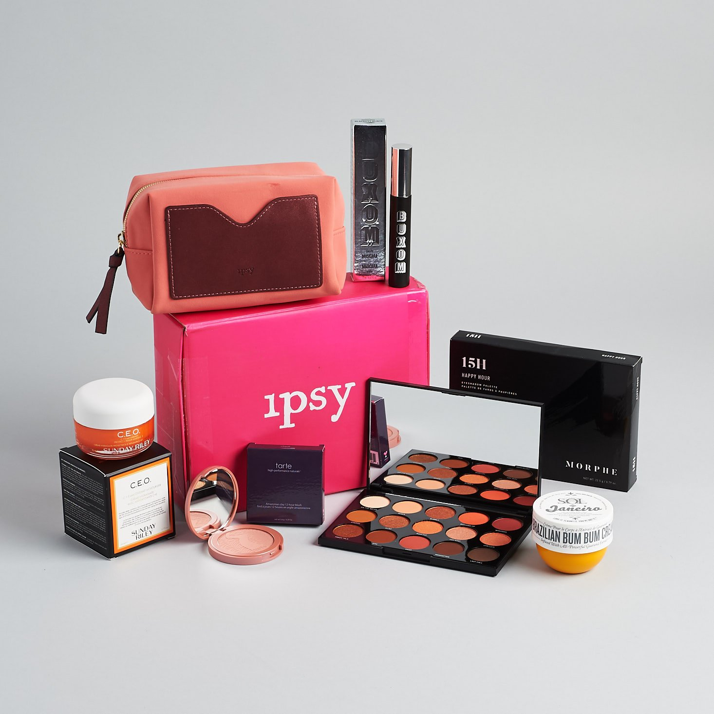 a159f0b732 Ipsy Glam Bag Plus Review – September 2018